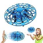Joy-Jam Jouets pour Garçons 5-8 Ans Balle Volante Mini Drones pour Enfants Mini UFO Jouet Volant Hélicoptère Télécommandé...