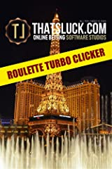 ROULETTE TURBO CLICKER (English Edition) Formato Kindle
