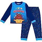 Hey Duggee Pijama para niños de 12 meses a 6 años de edad