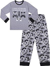 the pyjamafactory - Pijama Dos Piezas - para niño