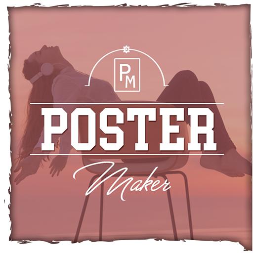 Poster Maker, Flyer Designer, Ads Page Designer HD (Flyer Maker Software)
