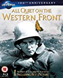 All Quiet on the Western Front [Blu-ray] [1930]