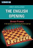 Chess Explained: The English Opening (English Edition)