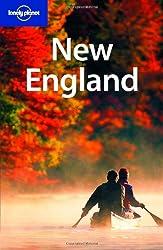 NEW ENGLAND 5ED -ANGLAIS-