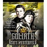 Goliath: 03 (Leviathan)