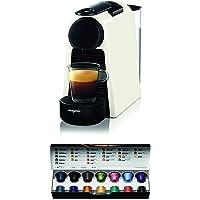 Magimix – Nespresso Essenza Mini 11365 Cafetière à Capsules, Blanc