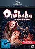 Onibaba - Die Töterinnen (Filmjuwelen)