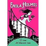 Enola Holmes#4. El caso del abanico rosa