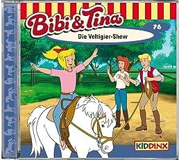 Folge 76: Die Voltigier - Show