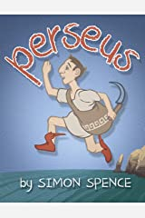 Perseus: Book 1- Early Myths: Kids Books on Greek Myth: Volume 1 Paperback