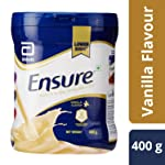 Ensure Balanced Adult Nutrition Health Drink - 400g  (Vanilla)