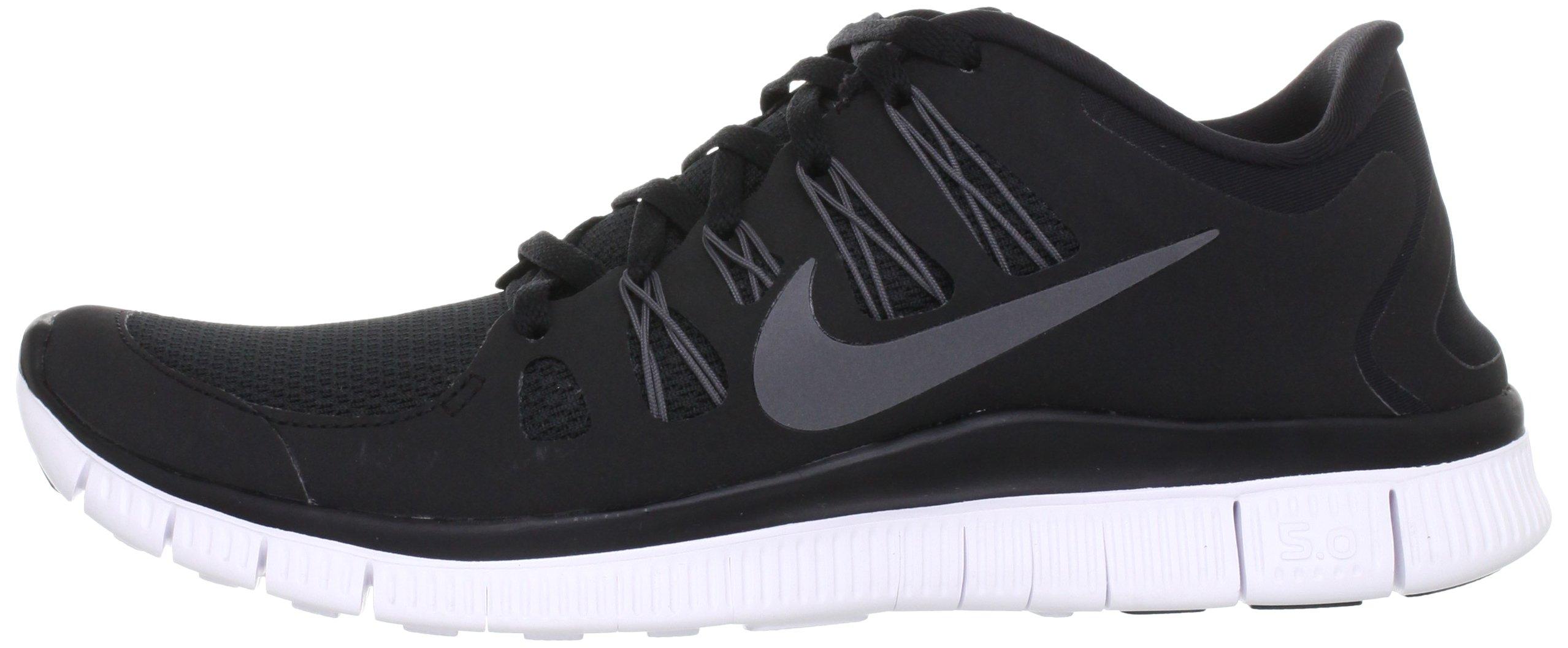 71eU6JeBIfL - Nike Men's Free 5.0+ Running Shoes