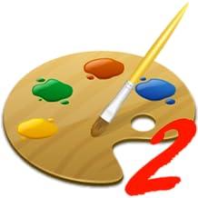 Coloriage 2 pour les enfants - amusant et éducatif jeu de coloriage pour les enfants d'âge préscolaire ou d'apprentissage tout-petits de la maternelle, garçons et filles tous âges