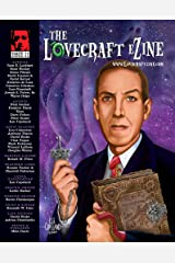 Lovecraft eZine - June 2014 - Issue 31 Kindle Edition