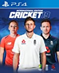 Cricket 19 The Official Game of the Ashes (PS4)