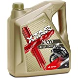 CEPSA 514283601 Xtar Moto 4T GP 10W50 (4L)