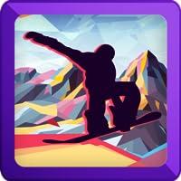 Snowboard Simulator 3D