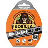 Gorilla Tape - Zilver 11 m