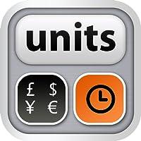 Unit and Metric Converter - Conversion calculator for any metric conversion and measurement conversion