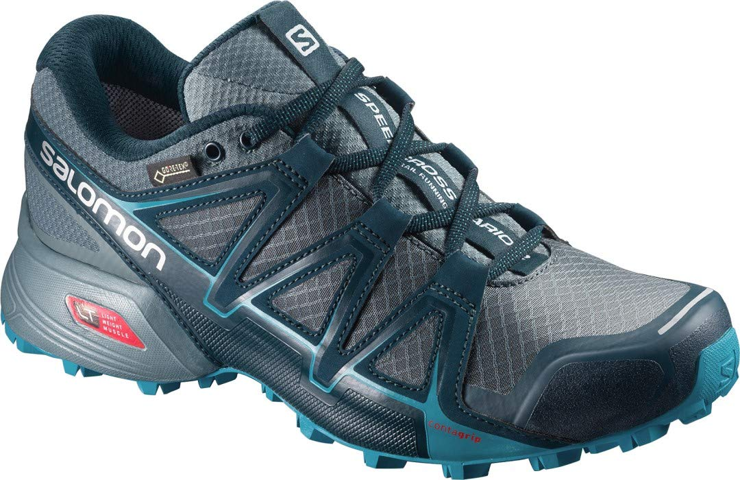 the best attitude 674aa 8506f Salomon Damen Speedcross Vario 2 GTX Trailrunning-Schuhe
