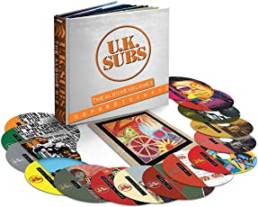The Album, Vol. 2 (N-Z) (15 CD)