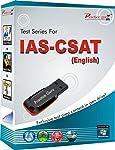 Pen Drive for IAS-CSAT (English)