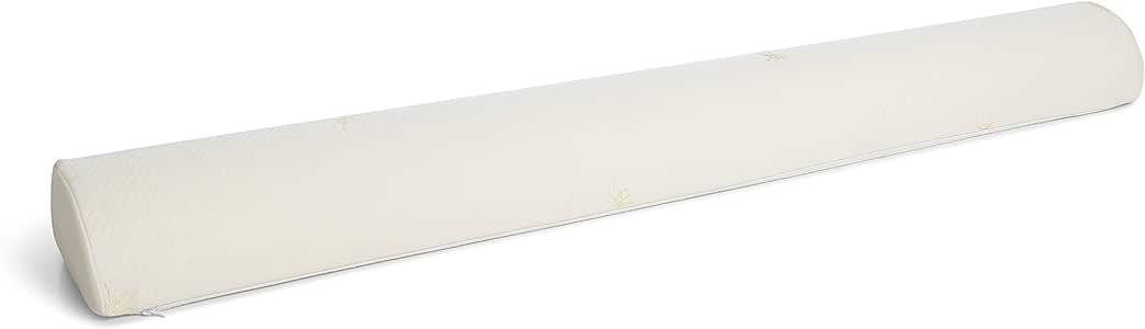 2 Pack Mousse Cotbed Lit pare-chocs garde Sécurité Tube Rail Junior Taille