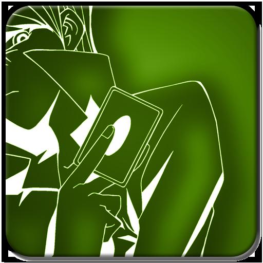 YGO Card Maker Full (App Yugioh Game Card)