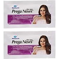 Prega News Card Device (Pack of 2)