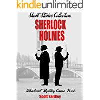 Historical Mystery Thriller and Suspense Classics: Sherlock Holmes Adventures Short Stories Collection (Historical…