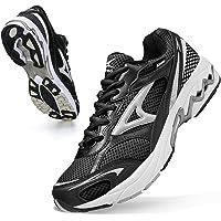 ASHION Scarpe Running Uomo Trail Running Ragazzi Corsa su Strada Sportive Sneaker Ginnastica Donna ScarpeTrekking…