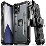"Vena vArmor Rugged Funda Antigolpes Compatible con Apple iPhone 12 Pro MAX (6.7""-Inch), (Military Grade, Drop Protection) Arm"