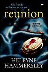 Reunion: a gripping crime thriller (DI Kate Fletcher Book Book 4) Kindle Edition