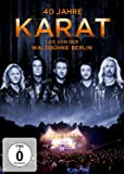 40 Jahre Karat: Live von der Waldbühne Berlin
