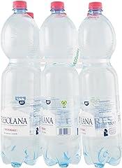 U! Confronta & Risparmia Acqua Naturale Presolana, Confezione da 6 x 1.5L