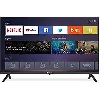 """Caixun EC32Z1 Téléviseur LED HD Ready 81 cm (32"""") (triple tuner, DVB-T/T2/S/S2, noir, intégré dans le port HDMI et le…"""