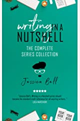 Writing in a Nutshell: The Complete Series Collection Kindle Edition