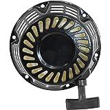 Trekstarterset voor 5,5 pk - 6,5 pk benzinemotoren, kabelstarter, reveerstarter, handstarter