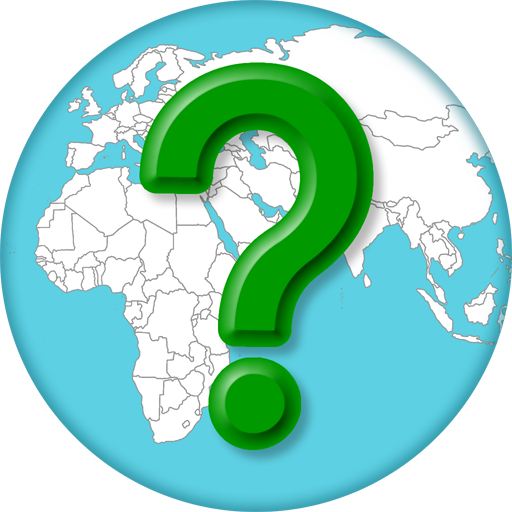 Country Map Quiz