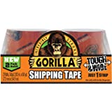 Gorilla Tape Verpakking Tape Refill 72mm x 27m (Pack van 2)
