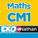 ExoNathan Maths CM1: des exercices de...