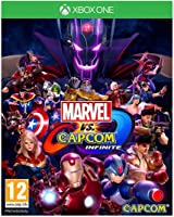 Marvel vs Capcom Infinite Xbox One by Capcom