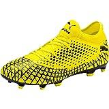 PUMA Future 4.4 FG/AG, Chaussures de Football Homme