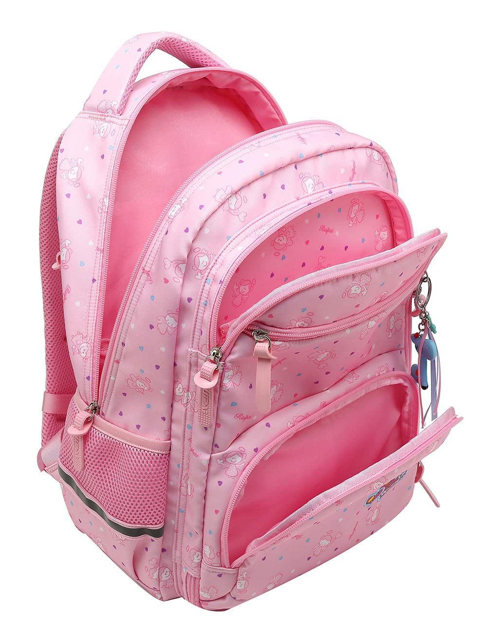 71eg1fQd PL - SellerFun UKXB106 - Mochila Infantil Niños, 22 L Style B Pink (Rosa) - UKXB426E1