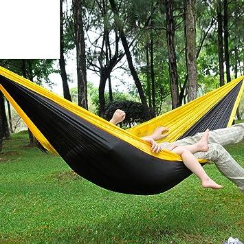 parachute silk hammock outdoors outdoor leisure swing a  amazon co uk  sports  u0026 outdoors parachute silk hammock outdoors outdoor leisure swing a  amazon co      rh   amazon co uk