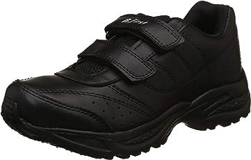BATA Boy's Speed Black Formal Shoes - 5 Kids UK/India (23 EU)(4396249)