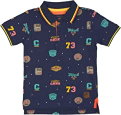 Cherokee Boys' Regular Fit T-Shirt