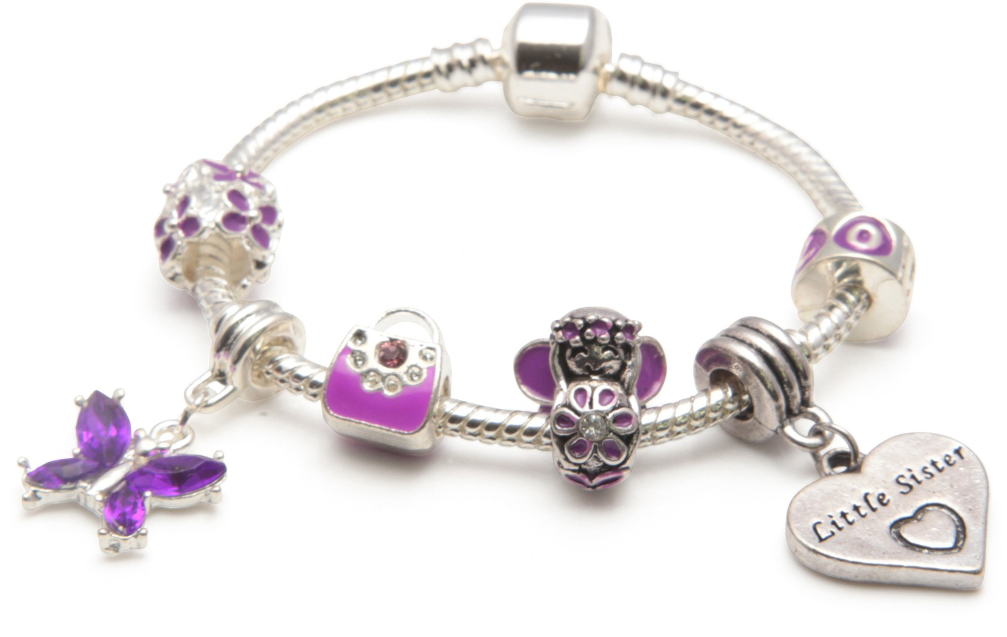bracelet enfant pandora