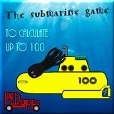 Il gioco sottomarino per il calcolo a 100