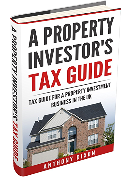Property investment tax uk equity trust company forms